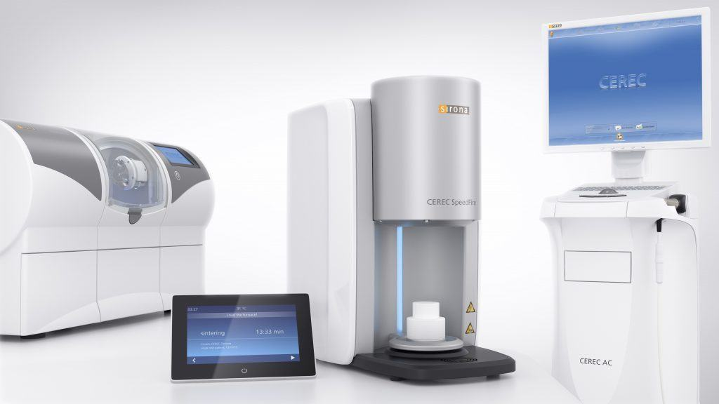 cerec-product-family